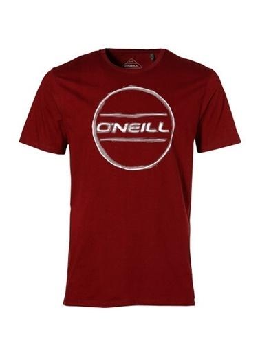 O'Neill Tişört Kırmızı